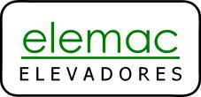 ELEMAC Elevadores Logo